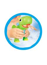 Tomy Light Up Bathtime Dragon