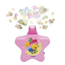 Tomy Starlight Dreamshow Pink