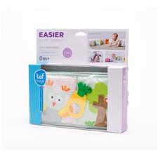 UK distributor of Taf Toys 3 in 1 Baby Book