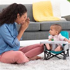 UK wholesaler of Summer Infant Pop N Sit Aqua