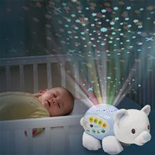 Distributor of VTech Little Friendlies Starlight Sounds Polar Bear