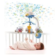 Distributor of VTech Lullaby Lambs Mobile