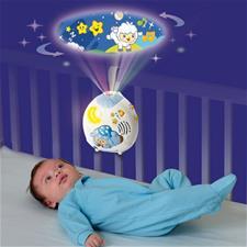 Distributor of VTech Lullaby Sheep Cot Light