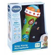 Wholesale of VTech Sing Along Microphone