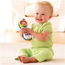 Distributor of VTech Tiny Touch Phone™