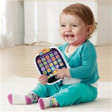 Distributor of VTech Touch & Teach Tablet