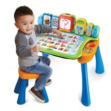 Distributor of VTech Touch and Learn Activity Desk