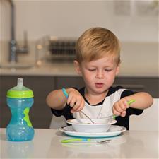 Vital Baby Dinosaur Tableware Set