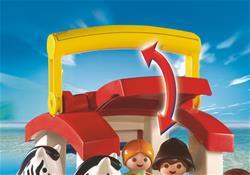 Wholesale of Playmobil 1.2.3 My Take Along Noah´s Ark