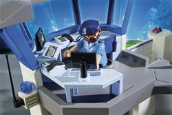 Wholesale of Playmobil Police Headquarters with Prison