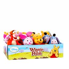 Winnie The Pooh Soft Toy 8
