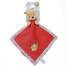 Winnie the Pooh Good Morning Pooh Comforter
