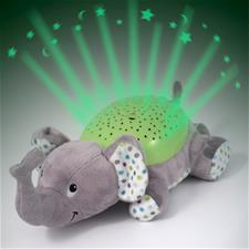 Distributor of Summer Infant Slumber Buddies Classic Eddie the Elephant