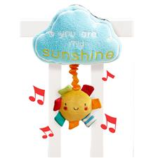 My Little Sunshine Multi-Activity Playgym