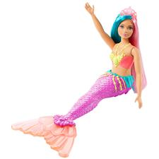 Nursery products distributor of Barbie Dreamtopia Mermaids Assortment