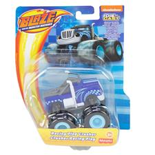 Nursery products distributor of Blaze and the Monster Machines Die Cast Character Assortment