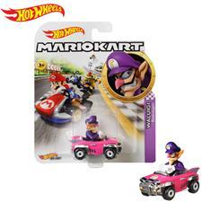 Nursery products distributor of Hot Wheels Mario Kart Asst