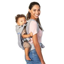 Nursery products distributor of Infantino In Season 5 Layer Ergonomic Carrier*