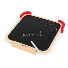 Nursery products distributor of Janod I am Learning Colours - Magnetic Chips