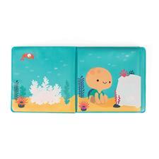 Nursery products distributor of Janod My Magic Bath Book