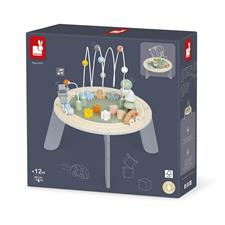 Nursery products distributor of Janod Sweet Cocoon Activity Table