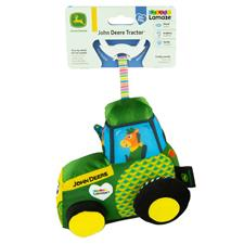 Nursery products distributor of Lamaze John Deere Tractor
