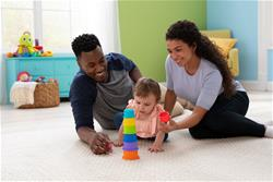 Nursery products distributor of Lamaze Pile & Play Cups