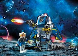 Nursery products distributor of Playmobil Galaxy Police Robot
