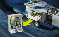 Nursery products distributor of Playmobil Galaxy Police Truck