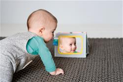 Nursery products distributor of Taf Toys Kimmy Koala Tummy Time Book