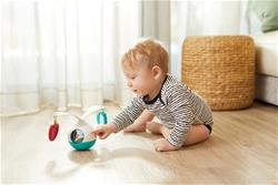 Nursery products distributor of Tiny Love Tummy Time Meadow Days Mobile