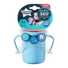 Nursery products distributor of Tommee Tippee 360 Handled Cup 200ml