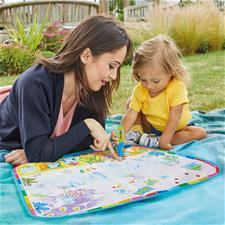 Nursery products distributor of Tomy My First Discovery Aquadoodle