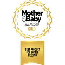 Nursery products wholesaler of MAM Easy Start Anti-Colic Bottle Blue 160ml 3Pk