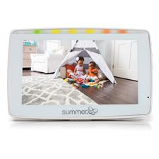 Summer Infant Wide View Duo 5 Inch Monitor (Dual Cam)