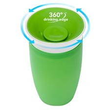 UK distributor of Munchkin Miracle 360 Sippy Cup 296ml