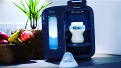 UK distributor of Tommee Tippee Closer to Nature Perfect Prep Day and Night Black