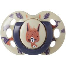 UK wholesaler of Tommee Tippee Closer to Nature Fun Air Soother 6-18m 2Pk