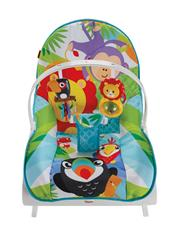 Baby products wholesaler of Fisher-Price Infant to Toddler Rocker Blue