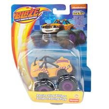 Nursery products wholesaler of Blaze and the Monster Machines Die Cast Character Assortment