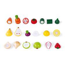 Nursery products wholesaler of Green Market Fruits & Vegetable Maxi Set
