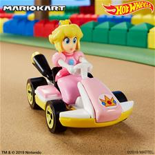 Nursery products wholesaler of Hot Wheels Mario Kart Asst