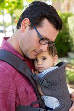 Nursery products wholesaler of Infantino Flip Advanced 4-in-1 Convertible Baby Carrier