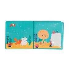Nursery products wholesaler of Janod My Magic Bath Book