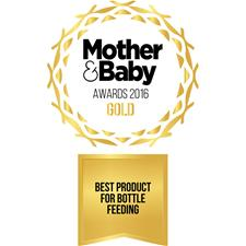 Nursery products wholesaler of MAM Easy Start Anti-Colic Bottle Pink 160ml 3Pk