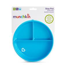 Nursery products wholesaler of Munchkin Stay Put Suction Plate