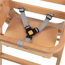 Nursery products wholesaler of Safety 1st Nordik Folding Wooden Highchair Natural