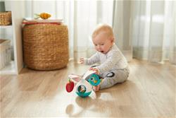 Nursery products wholesaler of Tiny Love Tummy Time Meadow Days Mobile