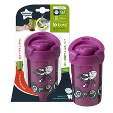 Nursery products wholesaler of Tommee Tippee No Knock Large Cup with Lid
