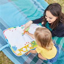 Nursery products wholesaler of Tomy My First Discovery Aquadoodle